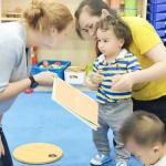 Early Childhood Development Workshops